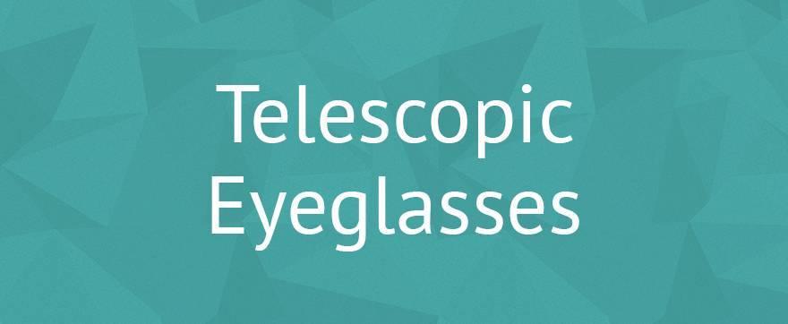 15 telescopic glasses image header