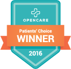 Boyd patients choice winner 2016