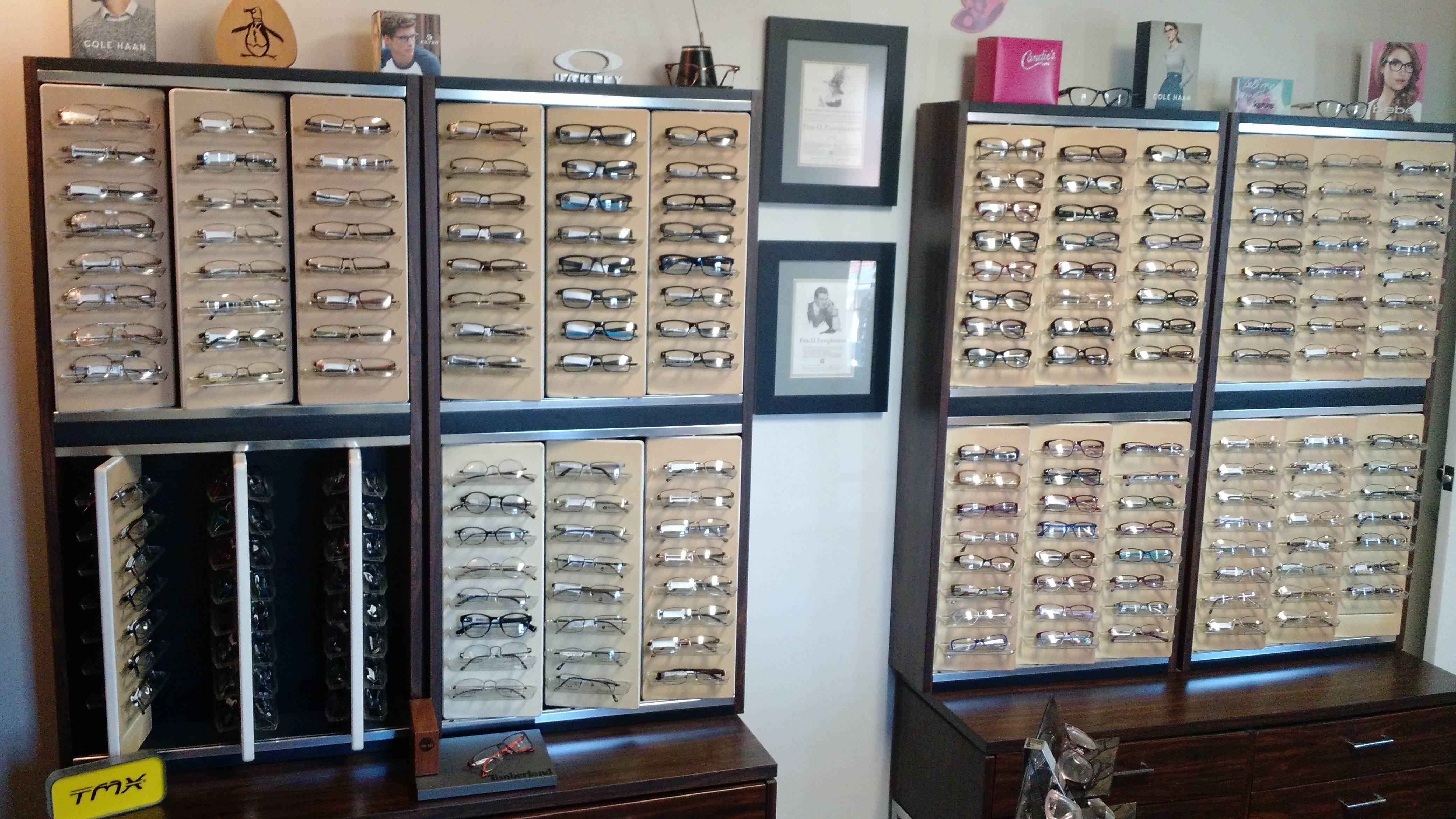 Elkton-frames