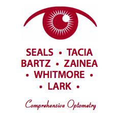 Seals, Tacia, Bartz, Zainea, Whitmore, Lark