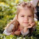 Female Child Green Leaves 1280x853 1 150x150
