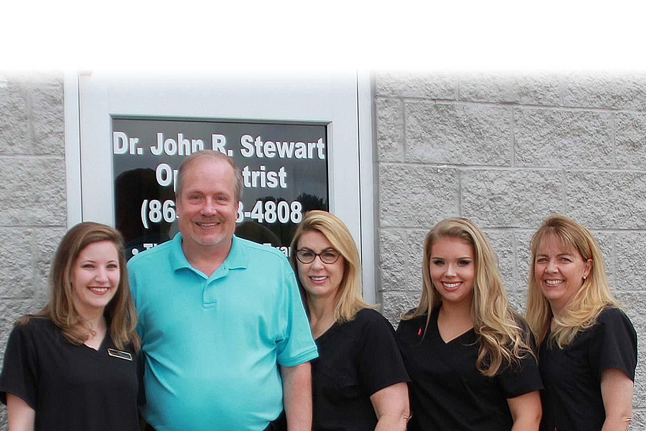 Stewart Family Eyecare