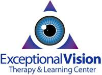 Exceptional Vision Miami Vision Therapy Center Logo