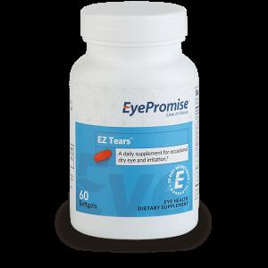eye promise ez tears