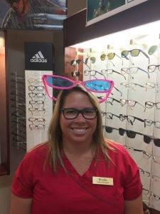 Visionary Optometry Brooke