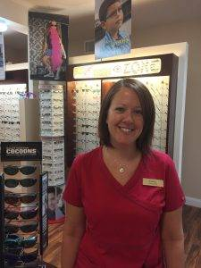 Visionary Optometry Casey