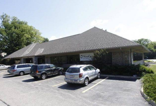 Eye doctor, our Worthington Hills office in Worthington Hills, OH