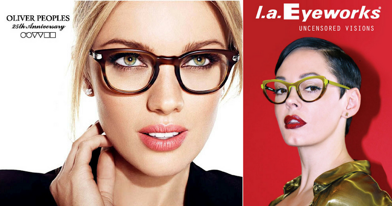 Style and Comfort Designer Frames  Oliver Peoples   I.a.Eyeworks   Designer Frames   Madison, NJ