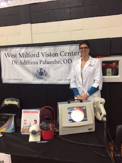 Dr Palumbo fair2 2017