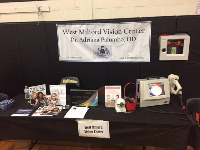 West Millfor VC fair 2017