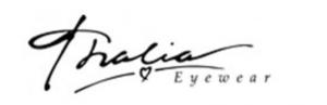 thalia eyewear logo