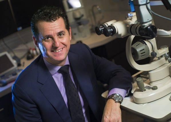 Dr. Moshe Schwartz O.D., F.A.A.O.