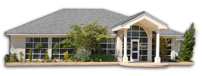 Premier Eyecare Building
