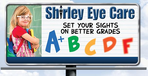 child visaion - pediatric eye exam Indiana, PA