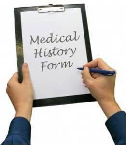 medical history 261×300