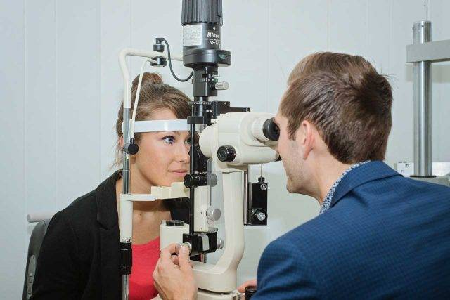 Comprehensive Eye Exams in Indiana, Pennsylvania
