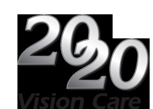 20/20 Vision Care