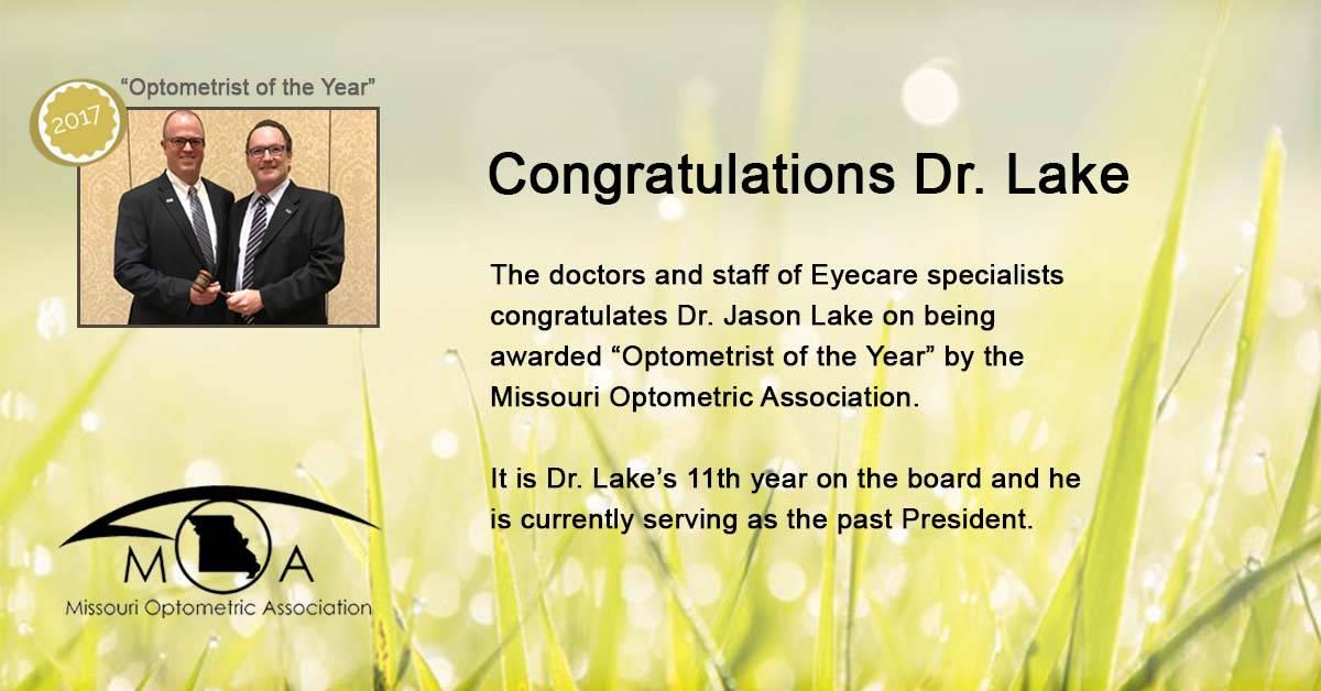 dr lake MOA image