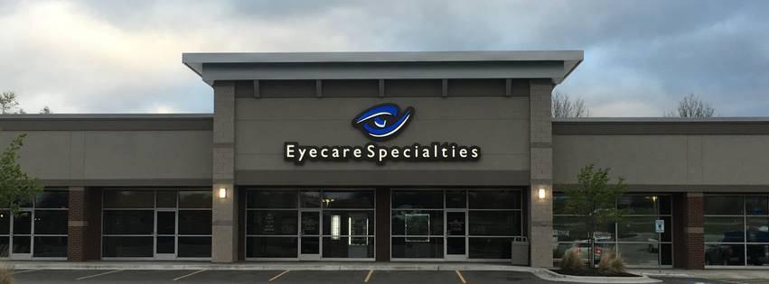 Eyecare Specialties Lees Summit