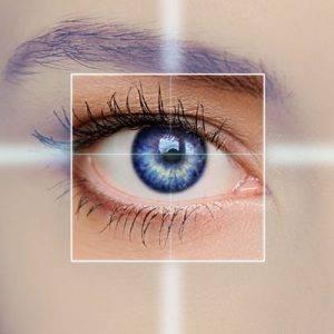 vision eye health