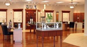 hanna interior new showroom