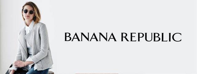 Eye doctor, woman wearing Banana Republic sunglasses in Delaware, Ohio