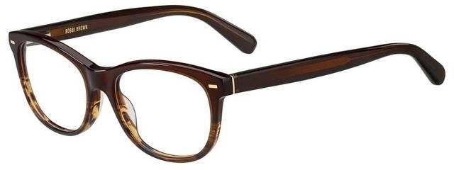Eye doctor, pair of Bobbi Brown eyeglasses in Delaware, Ohio