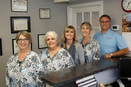 Staff Picture - Dentist Near Me, Delaware, OH