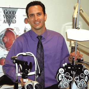 Dr. Jeremy E. Loy - Vision Therapy Specialist in Fort Worth