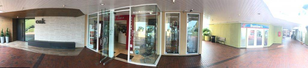 Laguna Eyes Optometry In Laguna Beach