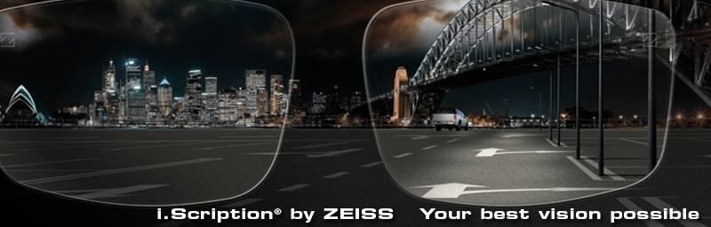 Zeiss Scription - eyeglasses Laguna Beach, CA