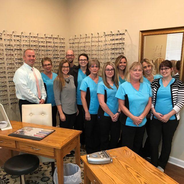 Kartesz Family Eye Care,eye doctor near me, eye doctor in Roanoke,optometrist in Roanoke