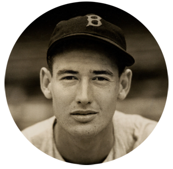Ted Williams Baseball Vision Therapy in Collierville, TN