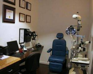 eye care Glendale Los Angeles