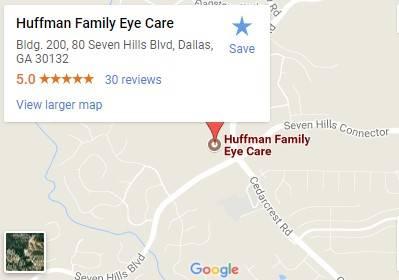 Huffman-map
