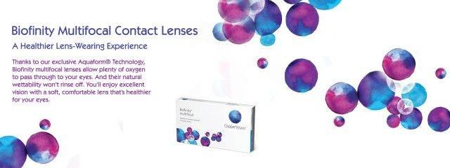 Top Contact Lenses in Marion, Kokomo, New Castle, IN