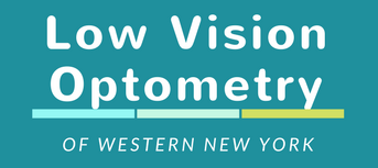 Low Vision Optometry Of Western New York