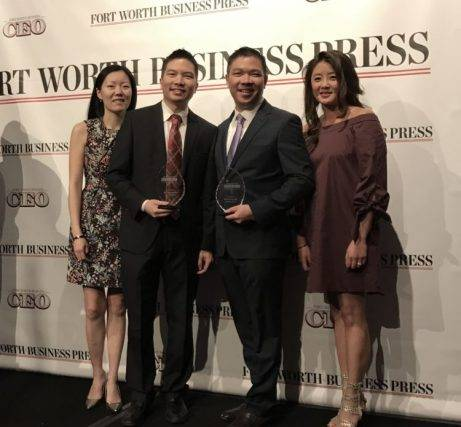 dr-richard-chu-dr-robert-chu-awards-fort-worth-business-press-2-461x427