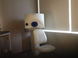 Newington eye exam