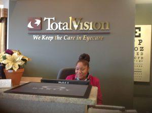 Newington Eye Care Center