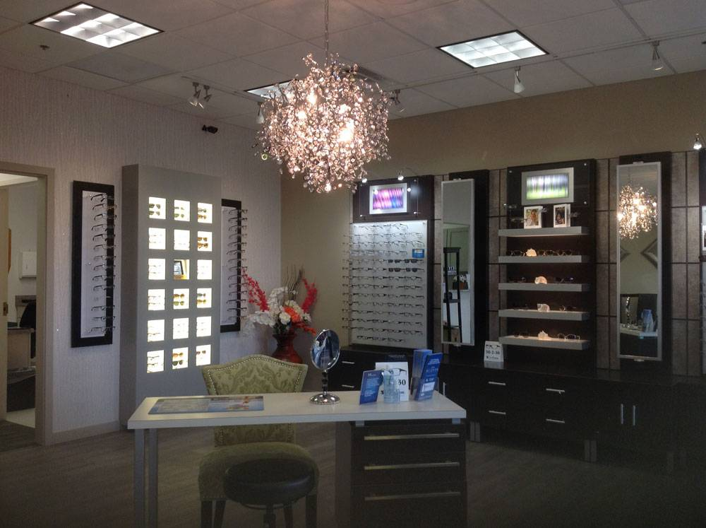 Total Vision Eye Care in Hartford, Connitecut