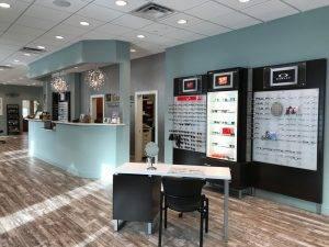 Eye Care Center Uncasville CT