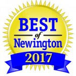 Best of Newington Award 2017
