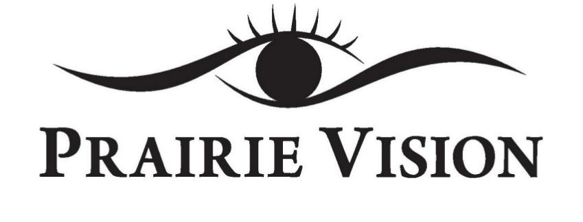 Prairie Vision