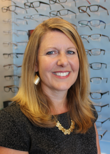 Dr. Alecia Barnes, True Vision Eye Care in Morrisville, NC