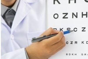 eye exam plano tx