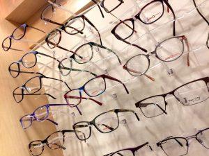 frame board - eyeglasses Long Grove, IL
