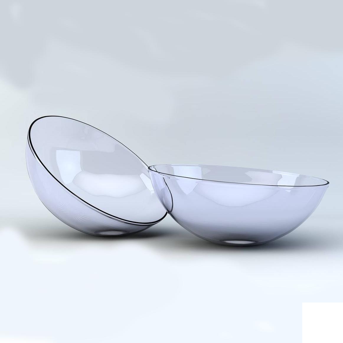 contacts 3D cir