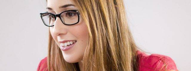 Eyeglass Basics in Edmonton, Alberta