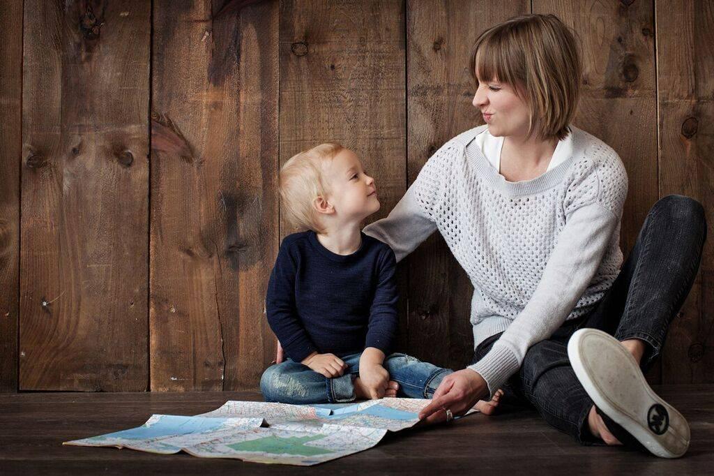 Parent Mom Child Map 1280x853